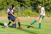 5829 Girls Varsity Soccer v Cedar Park 090412