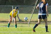 5855 Girls Varsity Soccer v Cedar Park 090412