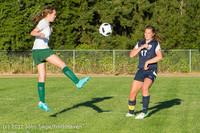 5880 Girls Varsity Soccer v Cedar Park 090412