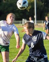 5884 Girls Varsity Soccer v Cedar Park 090412