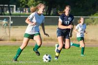 5917 Girls Varsity Soccer v Cedar Park 090412