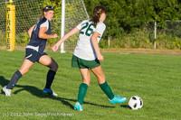 5959 Girls Varsity Soccer v Cedar Park 090412