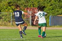 5977 Girls Varsity Soccer v Cedar Park 090412
