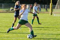 5989 Girls Varsity Soccer v Cedar Park 090412