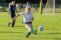 5991 Girls Varsity Soccer v Cedar Park 090412
