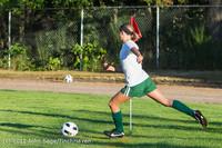 6022 Girls Varsity Soccer v Cedar Park 090412