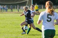 6036 Girls Varsity Soccer v Cedar Park 090412