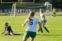 6040 Girls Varsity Soccer v Cedar Park 090412