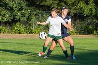 6069 Girls Varsity Soccer v Cedar Park 090412