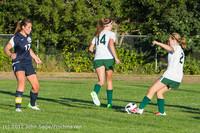 6072 Girls Varsity Soccer v Cedar Park 090412