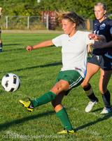 6110 Girls Varsity Soccer v Cedar Park 090412
