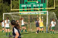 6229 Girls Varsity Soccer v Cedar Park 090412