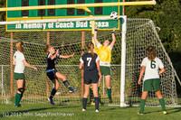 6233 Girls Varsity Soccer v Cedar Park 090412
