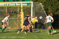 6239 Girls Varsity Soccer v Cedar Park 090412