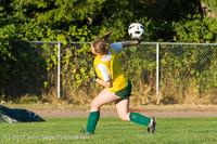 6268 Girls Varsity Soccer v Cedar Park 090412