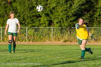 6289 Girls Varsity Soccer v Cedar Park 090412