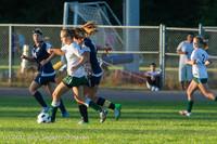 6311 Girls Varsity Soccer v Cedar Park 090412