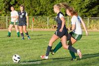 6343 Girls Varsity Soccer v Cedar Park 090412