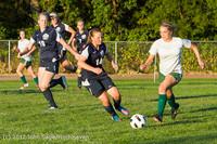6358 Girls Varsity Soccer v Cedar Park 090412