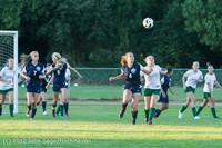 6415 Girls Varsity Soccer v Cedar Park 090412