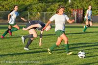 6433 Girls Varsity Soccer v Cedar Park 090412