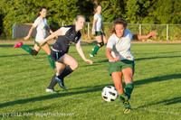 6437 Girls Varsity Soccer v Cedar Park 090412