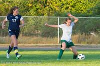 6443 Girls Varsity Soccer v Cedar Park 090412