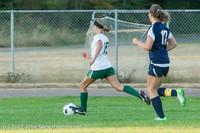 6450 Girls Varsity Soccer v Cedar Park 090412