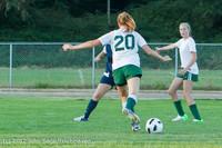 6470 Girls Varsity Soccer v Cedar Park 090412