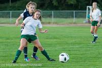 6542 Girls Varsity Soccer v Cedar Park 090412