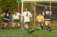 6551 Girls Varsity Soccer v Cedar Park 090412