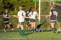 6558 Girls Varsity Soccer v Cedar Park 090412
