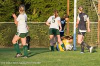 6562 Girls Varsity Soccer v Cedar Park 090412