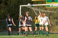 6597 Girls Varsity Soccer v Cedar Park 090412