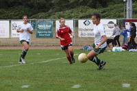 4007 Girls Soccer v Sea-Chr 090910