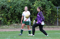 4110 Girls Soccer v Sea-Chr 090910