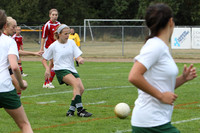 4123 Girls Soccer v Sea-Chr 090910