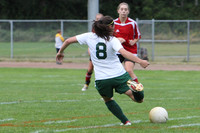 4147 Girls Soccer v Sea-Chr 090910