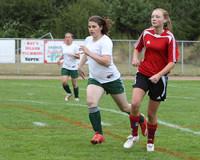 4174 Girls Soccer v Sea-Chr 090910