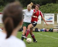 4185 Girls Soccer v Sea-Chr 090910