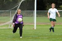 4211 Girls Soccer v Sea-Chr 090910