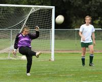 4213 Girls Soccer v Sea-Chr 090910