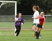 4373 Girls Soccer v Sea-Chr 090910