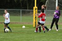 4410 Girls Soccer v Sea-Chr 090910
