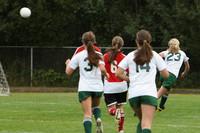 4429 Girls Soccer v Sea-Chr 090910
