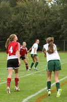 4452 Girls Soccer v Sea-Chr 090910