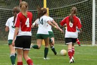 4455 Girls Soccer v Sea-Chr 090910