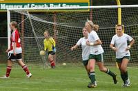 4473 Girls Soccer v Sea-Chr 090910