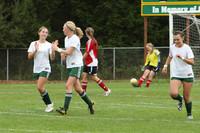 4476 Girls Soccer v Sea-Chr 090910