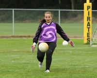 4500 Girls Soccer v Sea-Chr 090910